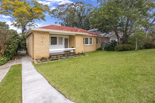 Picture of 5 Burns Street, MARSFIELD NSW 2122