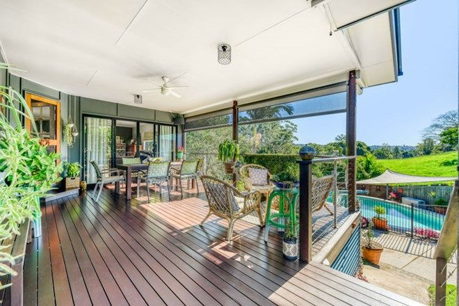 Picture of 20 Holyn Close, WOOMBYE QLD 4559