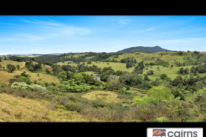 Picture of - Whiting Road, MILLAA MILLAA QLD 4886