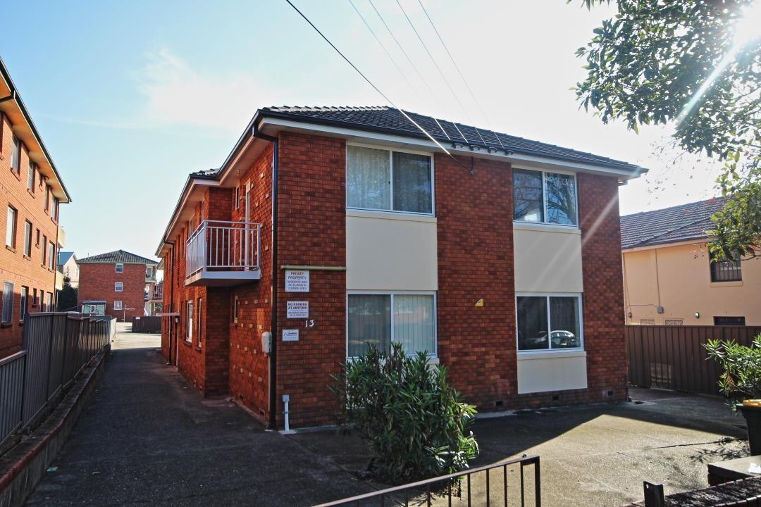 4/13 Hill Street, Campsie NSW 2194, Image 0