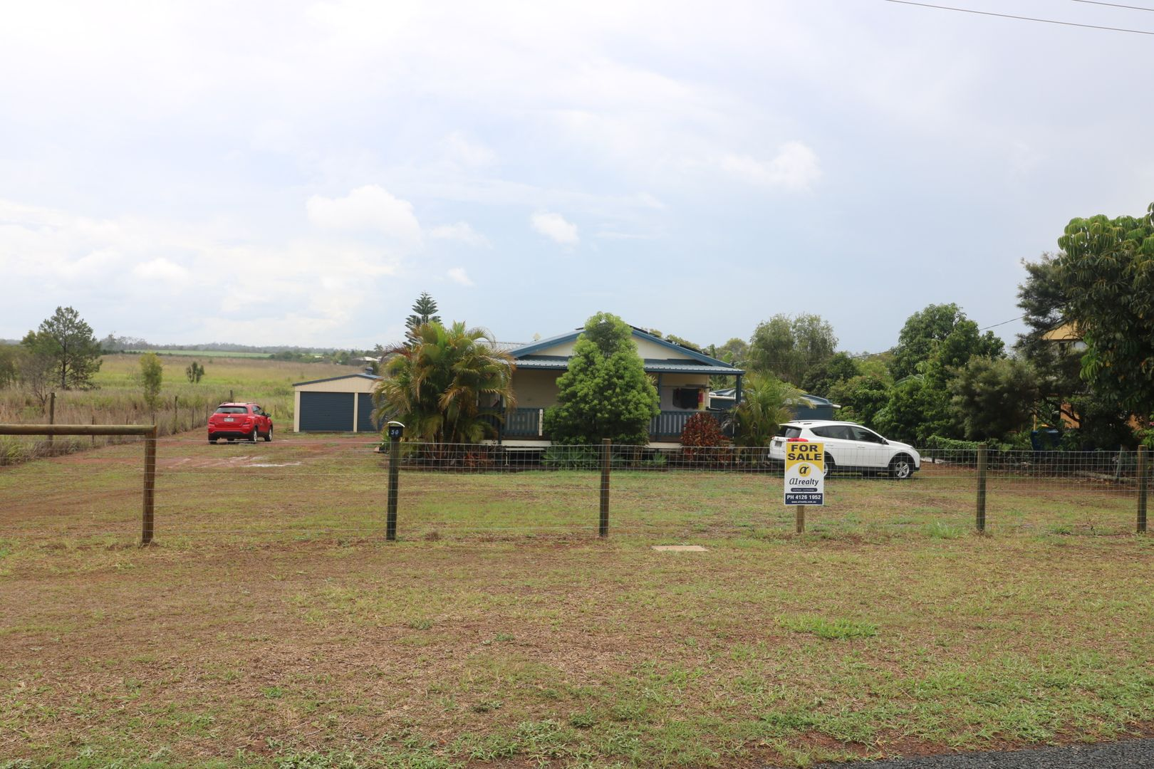 30 Mill Road, Cordalba QLD 4660, Image 2