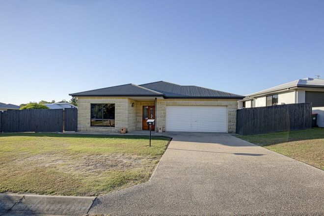 Picture of 40 Village Circuit, EIMEO QLD 4740
