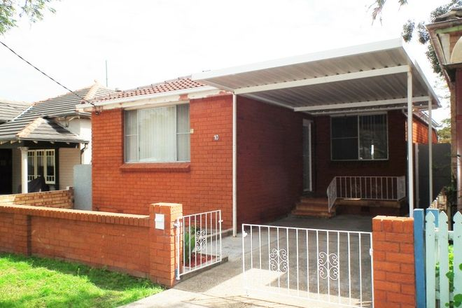 Picture of 10 Toyer Street, TEMPE NSW 2044