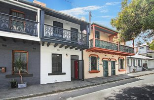 Picture of 8 ALFRED STREET, Newcastle East NSW 2300