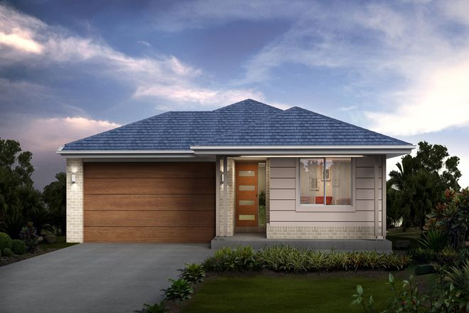 Picture of 2816 Harlem Circuit, POINT COOK VIC 3030
