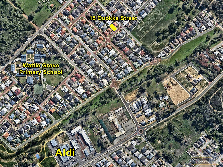 15 Quokka Street, Wattle Grove WA 6107, Image 2