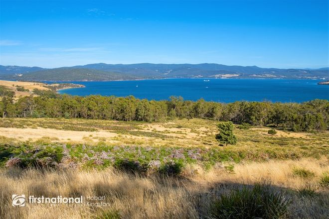 Picture of Lot 3 Bruny Island Main Road, NORTH BRUNY TAS 7150