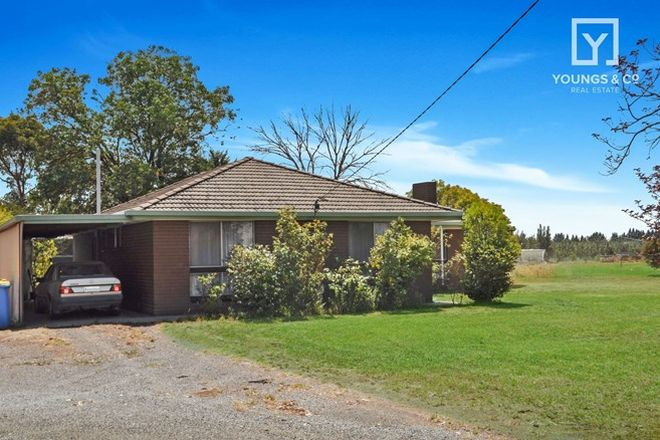 Picture of 555 Midland Hwy, SHEPPARTON EAST VIC 3631