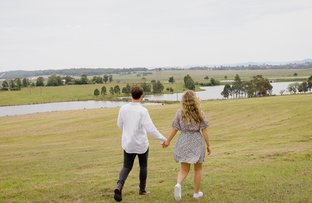 Picture of Lot 216 Mountain Views Estate, 109 Ryans Road, Gillieston Heights NSW 2321