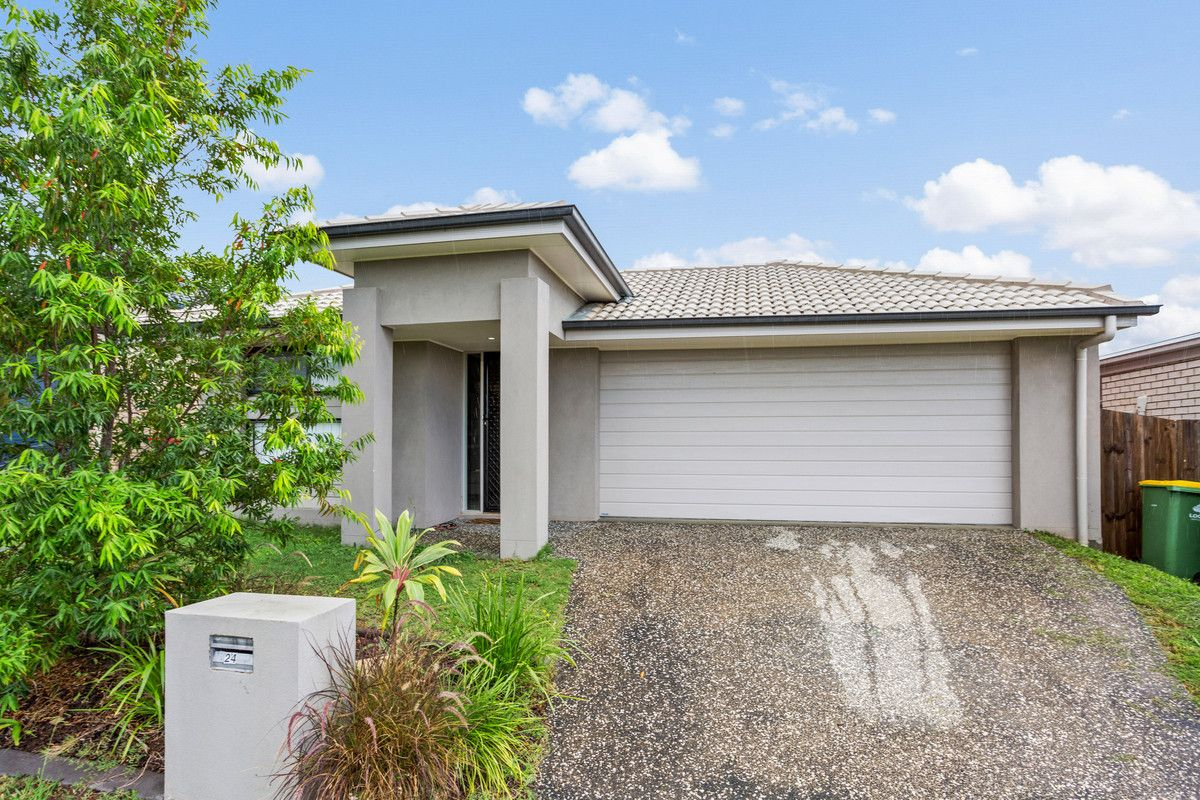 24 Carpenter Street, Yarrabilba QLD 4207, Image 0