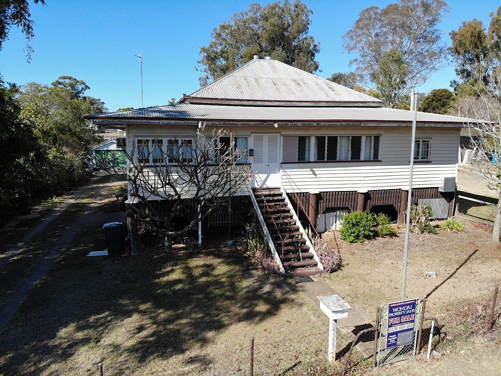 80  Pring Street, Wondai QLD 4606, Image 0