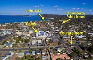 Picture of 1/423 Ocean Beach Road, Umina Beach NSW 2257