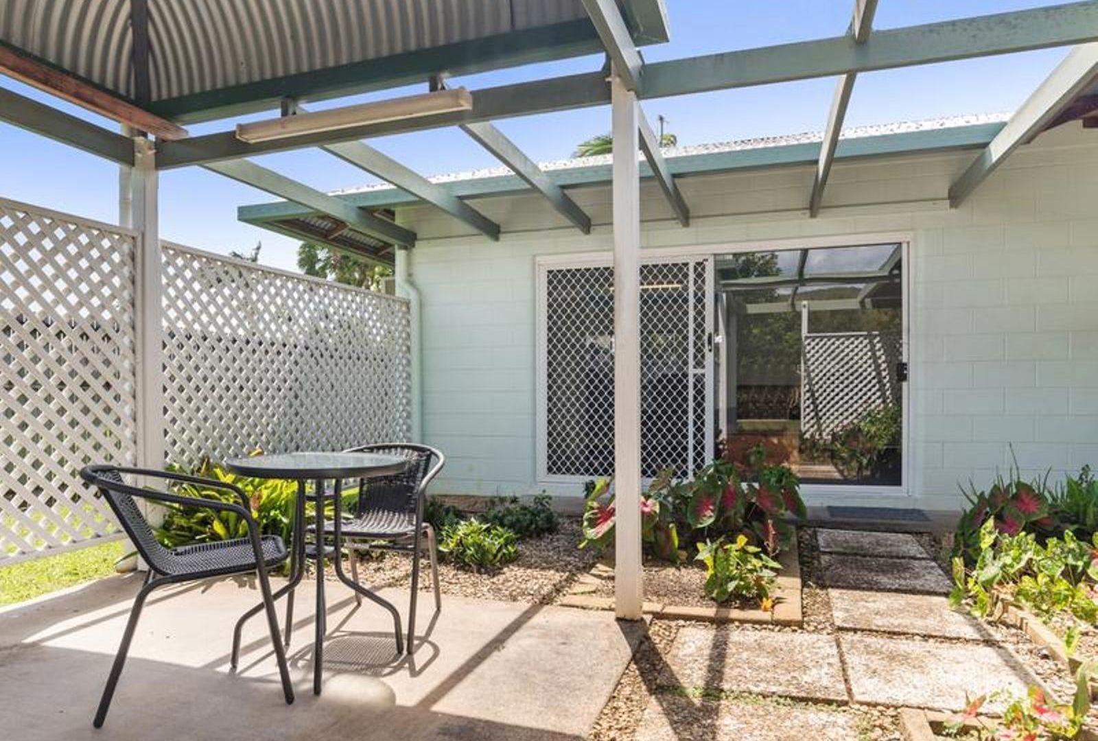 5/60-68 Swallow Street, Mooroobool QLD 4870, Image 1