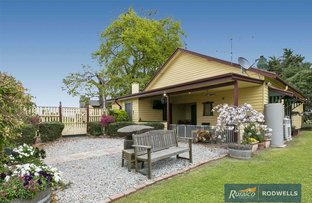 Picture of 375 Fourteen Mile Road, Garfield VIC 3814