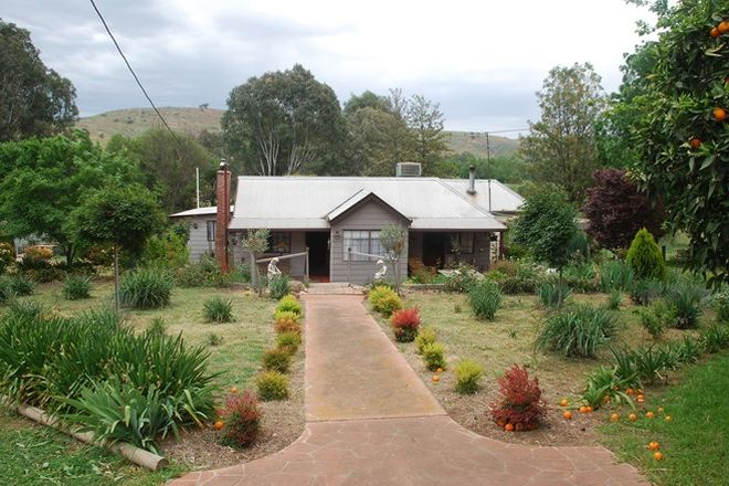 Picture of 807 East Grahamstown Road, ADELONG NSW 2729