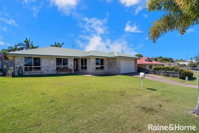 Picture of 7 Rafter Court, RURAL VIEW QLD 4740