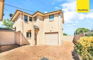 Picture of 3/1 McCoy Street, Toongabbie NSW 2146