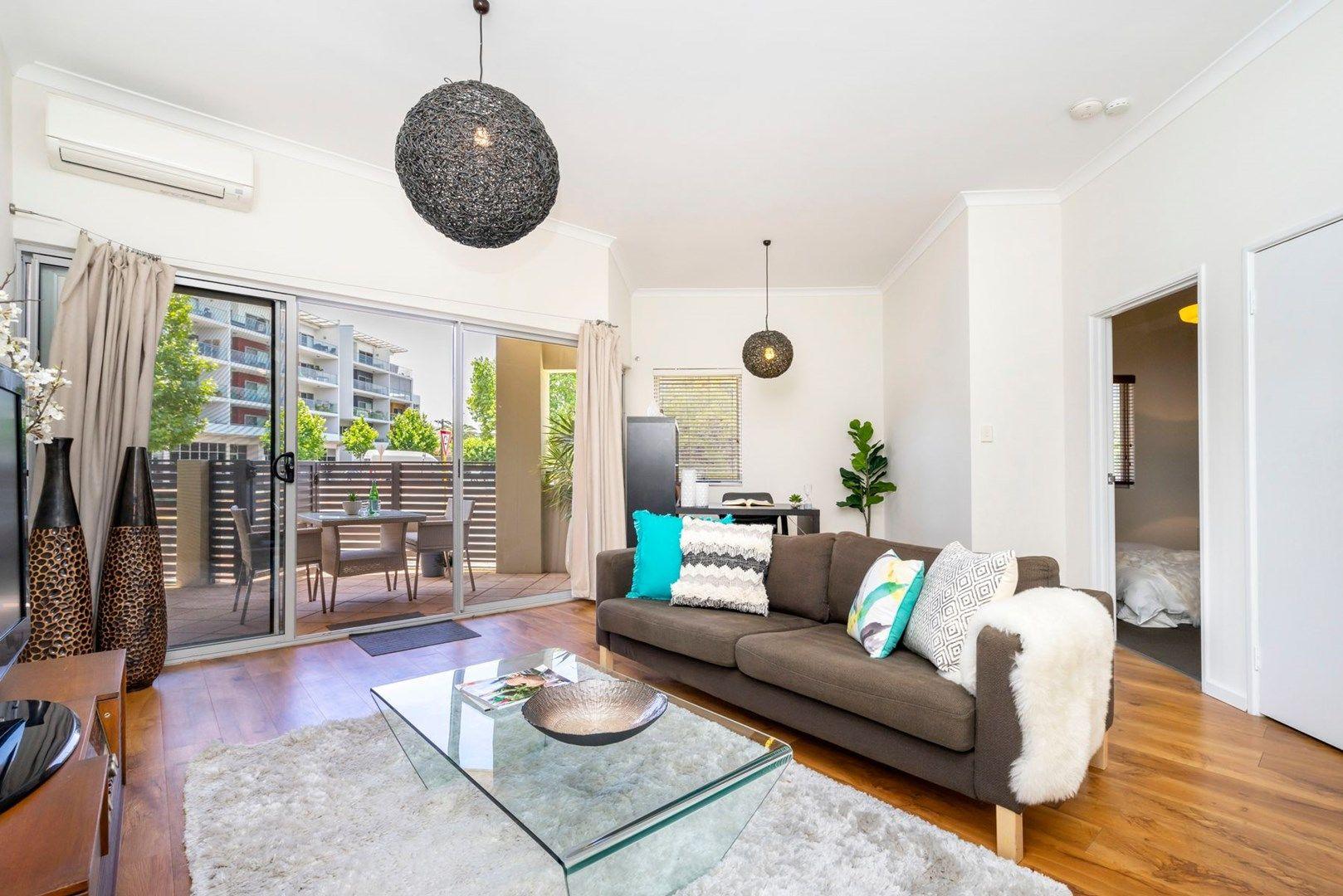 33/150 Stirling Street, Perth WA 6000, Image 1