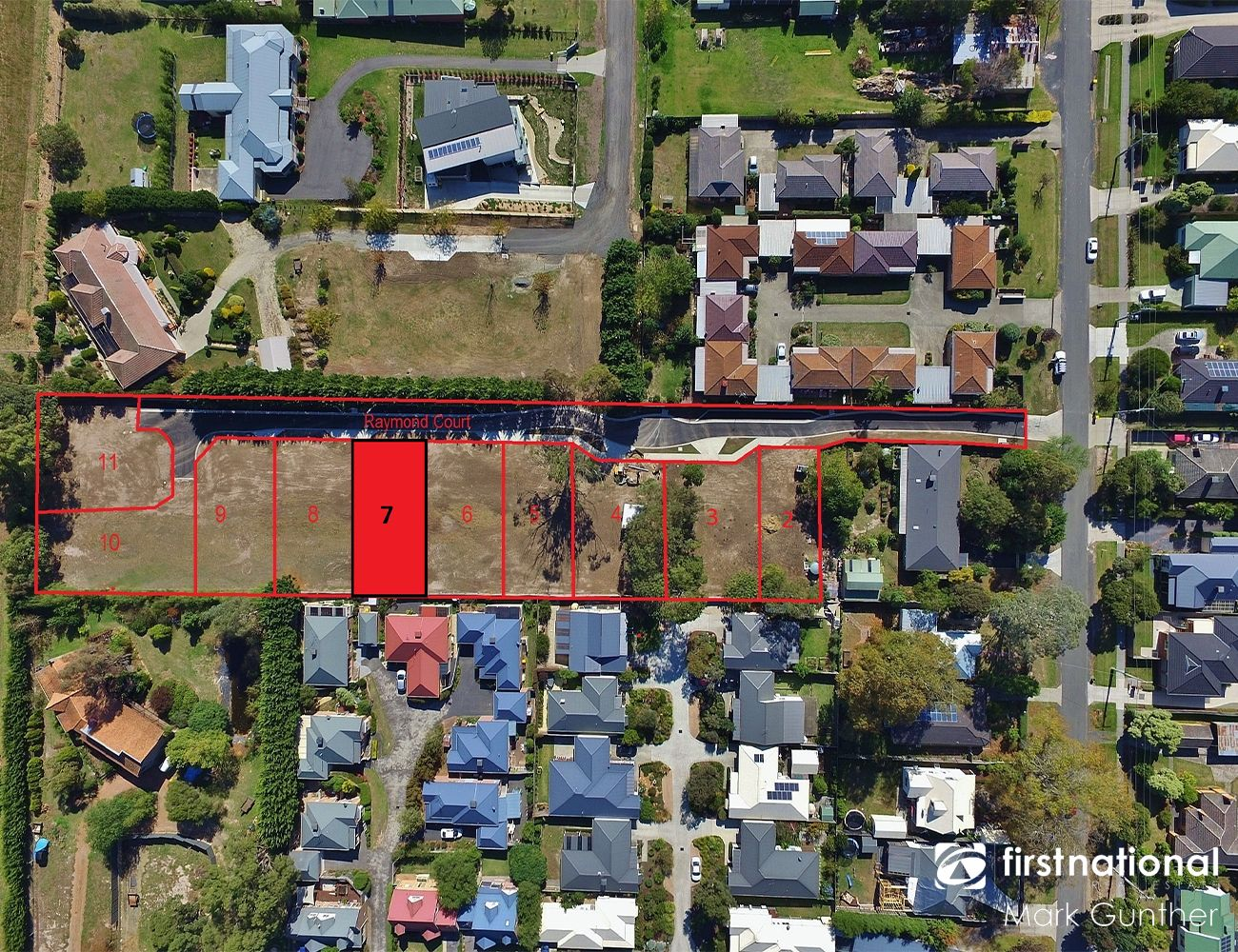7 Raymond  Court, Healesville VIC 3777, Image 0