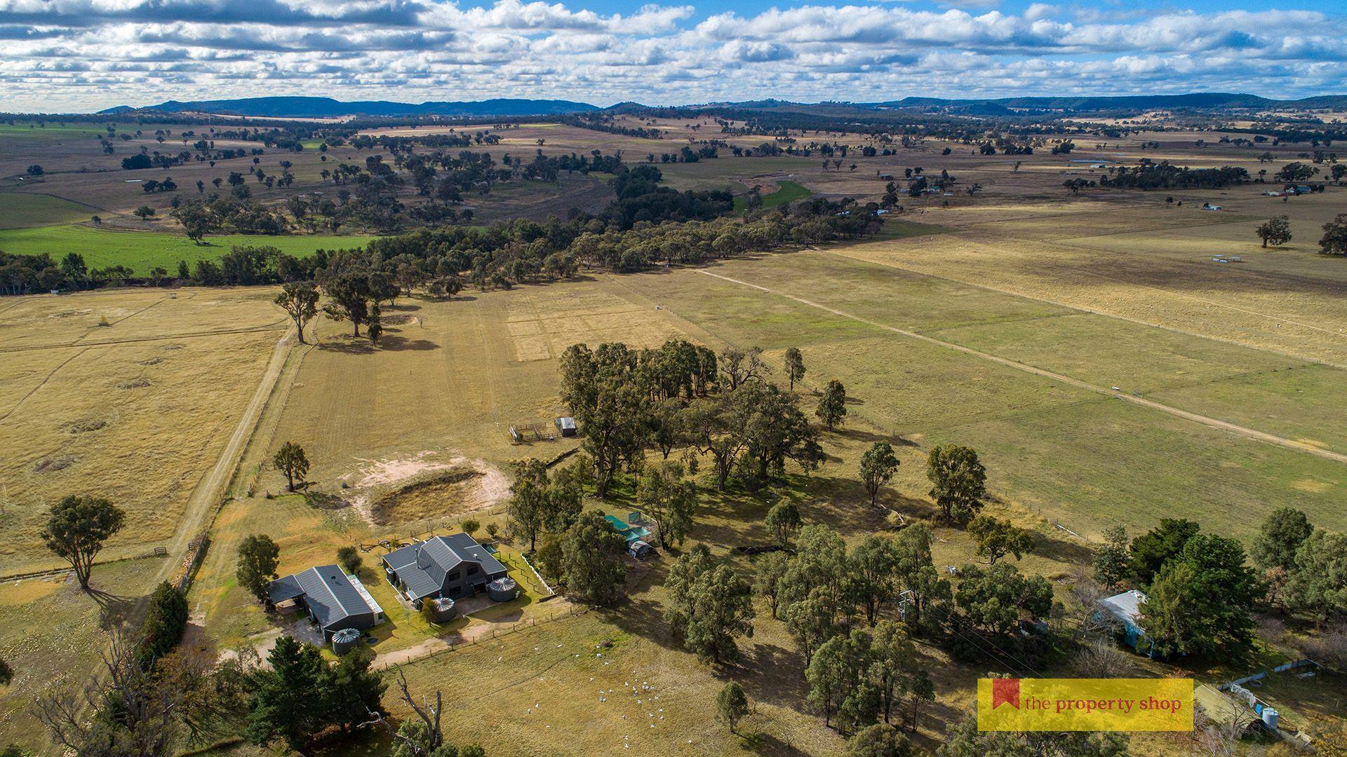 106 Frog Rock  Road, Mudgee NSW 2850, Image 1