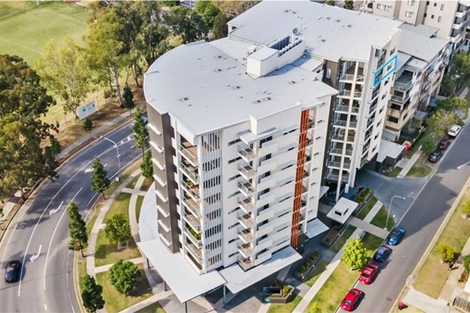 Picture of 88/51 Playfield Street, CHERMSIDE QLD 4032