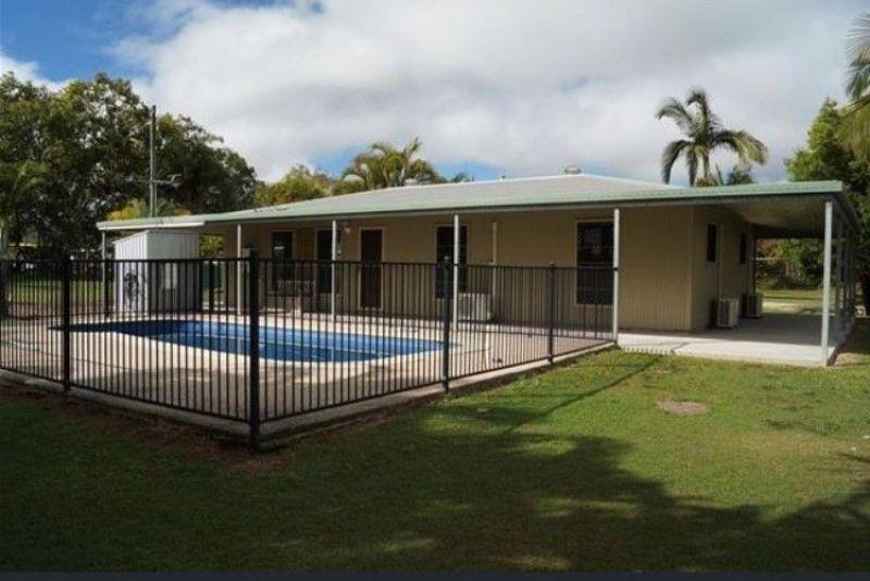 322 Greenhill Road, Ilbilbie QLD 4738, Image 1