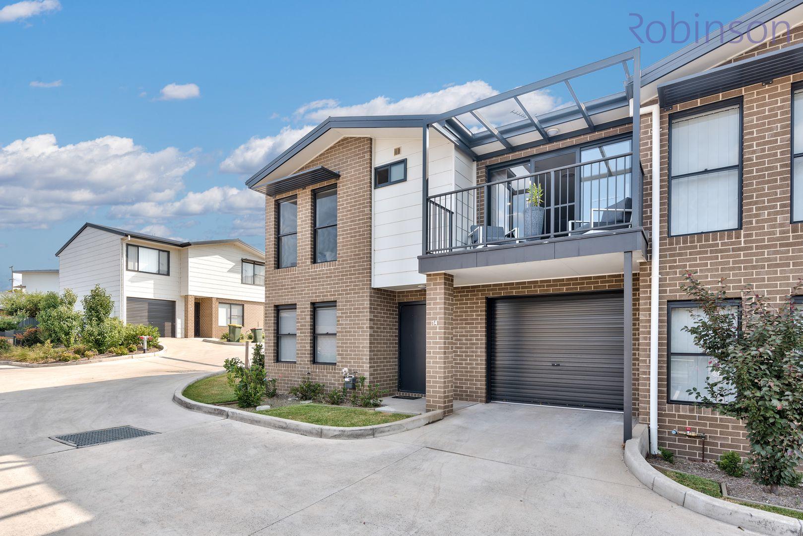 14/43 Mawson Street, Shortland NSW 2307, Image 0