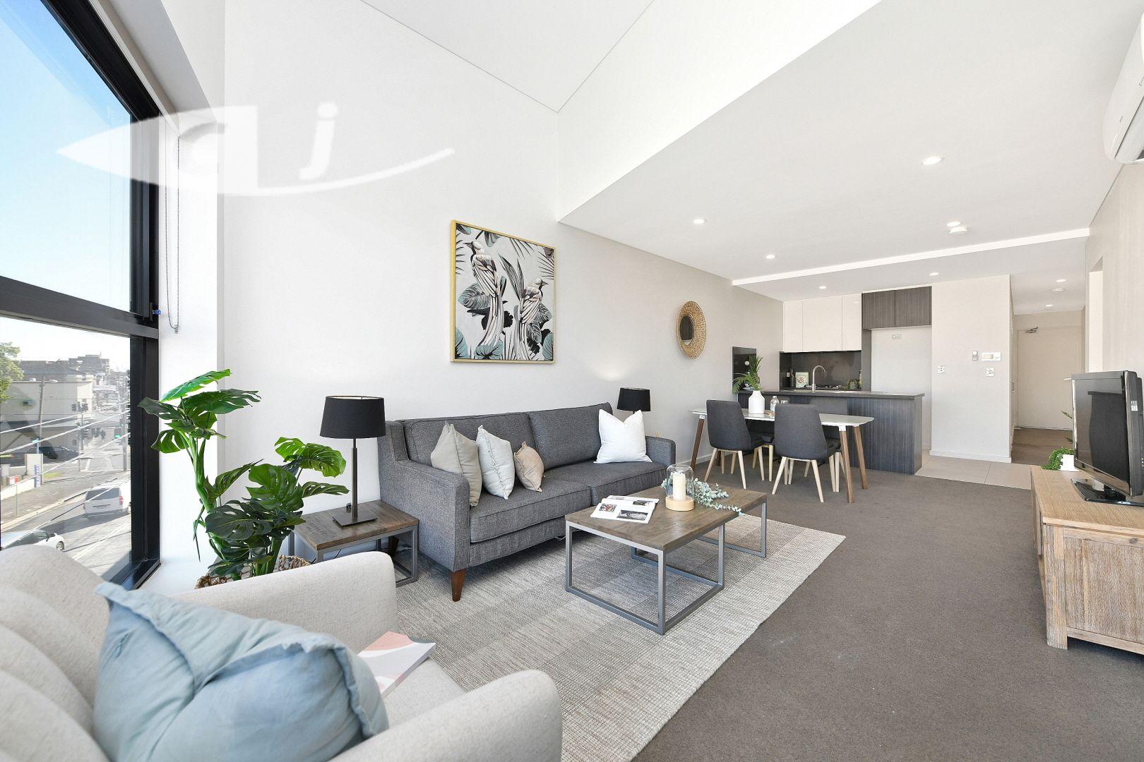 8/473 Burwood Rd, Belmore NSW 2192, Image 2
