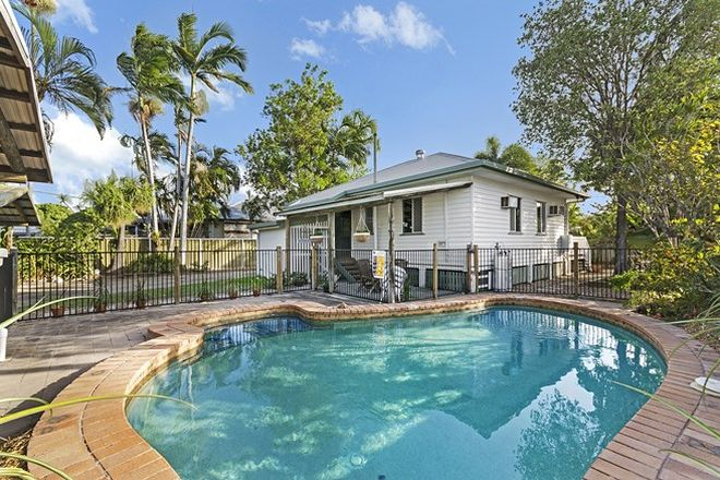 Picture of 60 Kent Street, GULLIVER QLD 4812