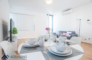 Picture of 810/95-97 Dalmeny Ave, Rosebery NSW 2018