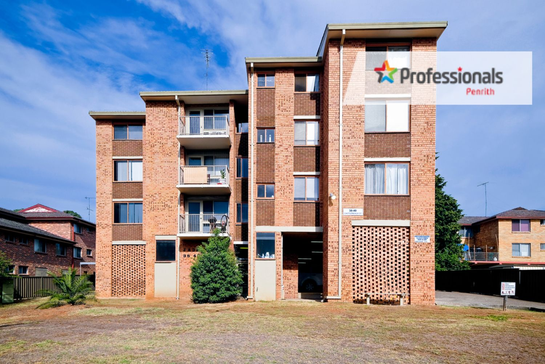 5/38-40 Castlereagh Street, Penrith NSW 2750, Image 0