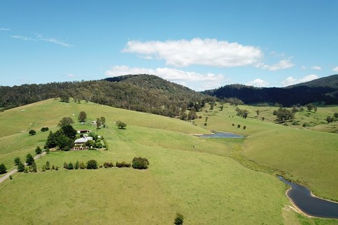 Picture of 301 Gilberts Road, QUAAMA NSW 2550