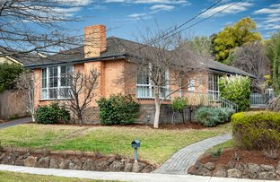 Picture of 12 Chessell Street, Mont Albert North VIC 3129