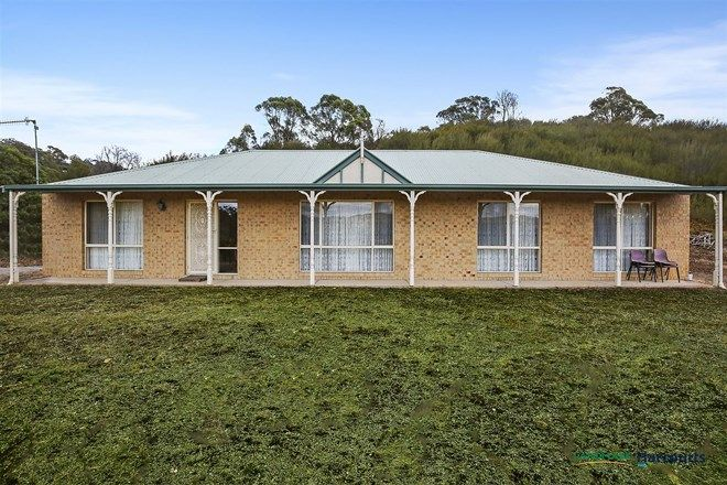 Picture of 14 Radford Court, EILDON VIC 3713