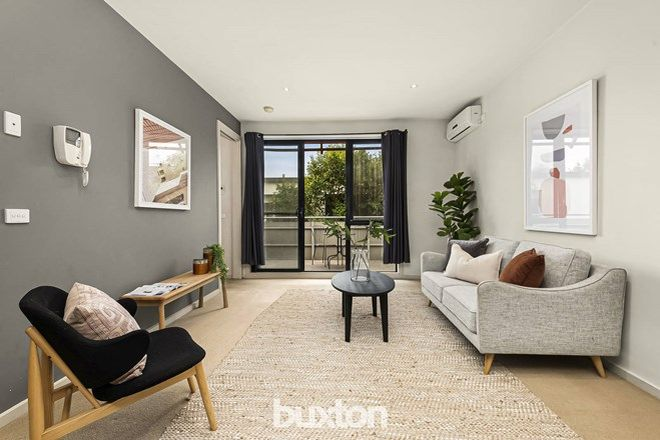 Picture of 18/6 Lansdowne Road, ST KILDA EAST VIC 3183