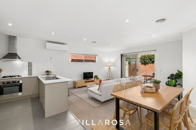 Picture of 1/11 FILIPPIN COURT, WERRIBEE VIC 3030