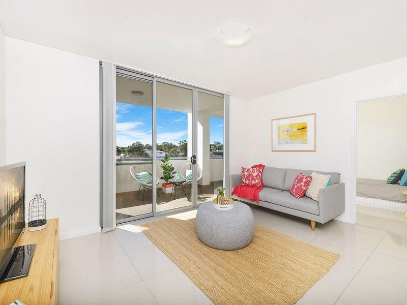 4311/42-44 Pemberton Street, Botany NSW 2019, Image 1