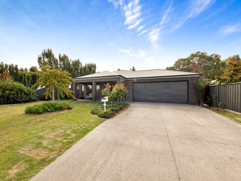 48 Cambridge Drive, Wangaratta VIC 3677, Image 0