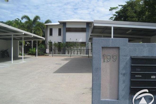 Picture of 8/199 Kamerunga Road, FRESHWATER QLD 4870