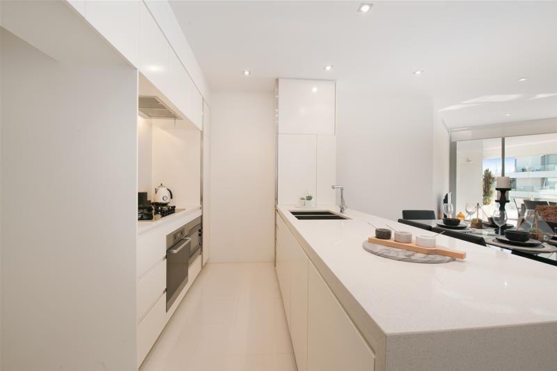 1601/45 Duncan Street, West End QLD 4101, Image 2