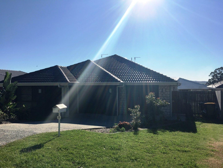8a Wesley Way, Gleneagle QLD 4285, Image 0