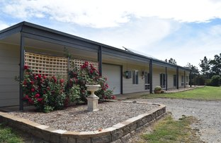 Picture of 2540 Mayfield Road, Lower Boro NSW 2580