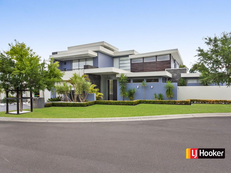 10 Woodbridge Place, Bella Vista NSW 2153, Image 0