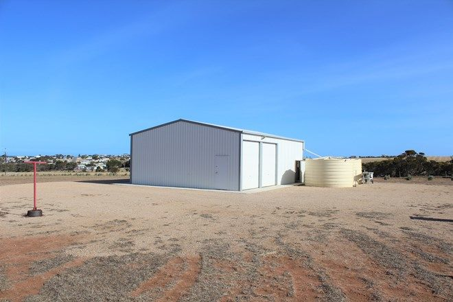 Picture of Lot 4 NORTON ROAD, PORT NEILL SA 5604