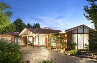 Picture of 4 Carlingford Close, Rowville VIC 3178