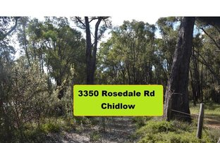 Picture of 3350 Rosedale Road, Chidlow WA 6556