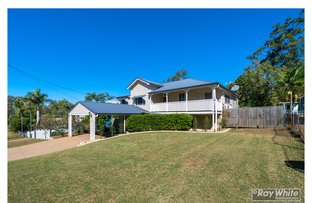 Picture of 5 Nathan Street, Allenstown QLD 4700