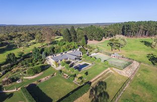 Picture of 99 Balmoral Park Road, Buxton NSW 2571