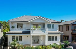 Picture of 7 Jellicoe Street, Balgowlah Heights NSW 2093