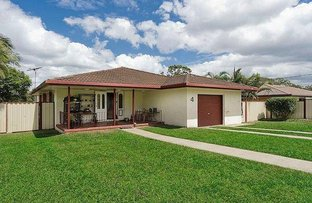 Picture of 4 Wendy Crescent, Caboolture QLD 4510